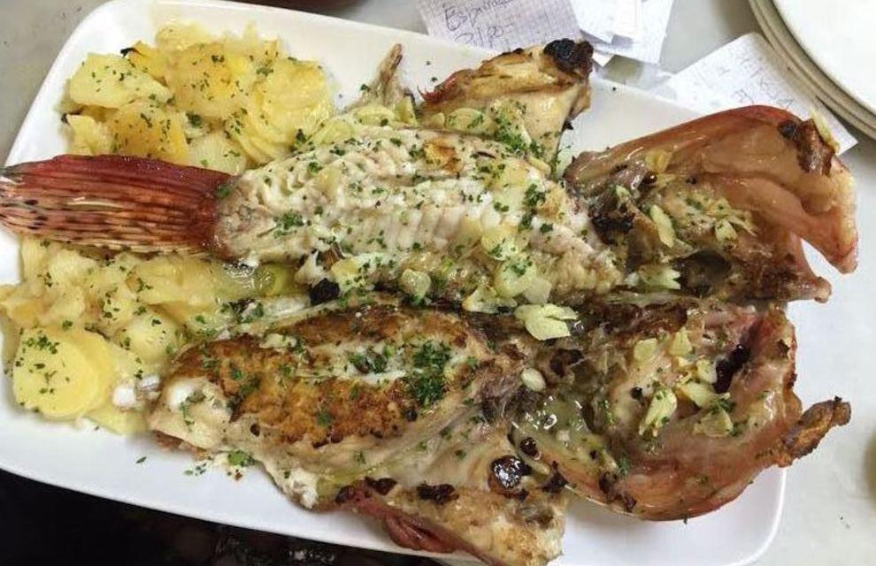 Foto 22 de Cocina tradicional en Eibar | Restaurante Tiro  Pichón