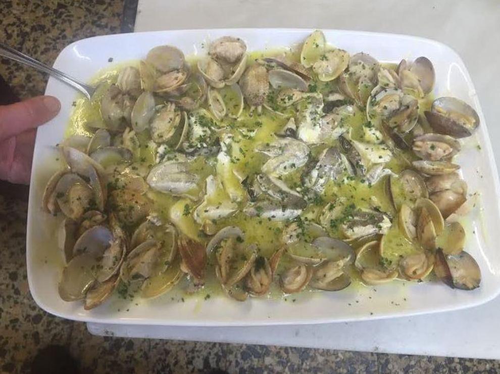 Foto 19 de Cocina tradicional en Eibar | Restaurante Tiro  Pichón