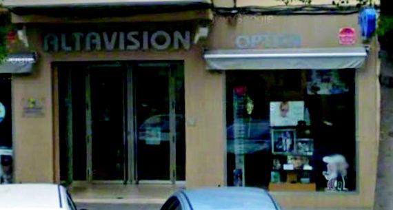 Foto 12 de Ópticas en Cartagena | Altavisión Óptica