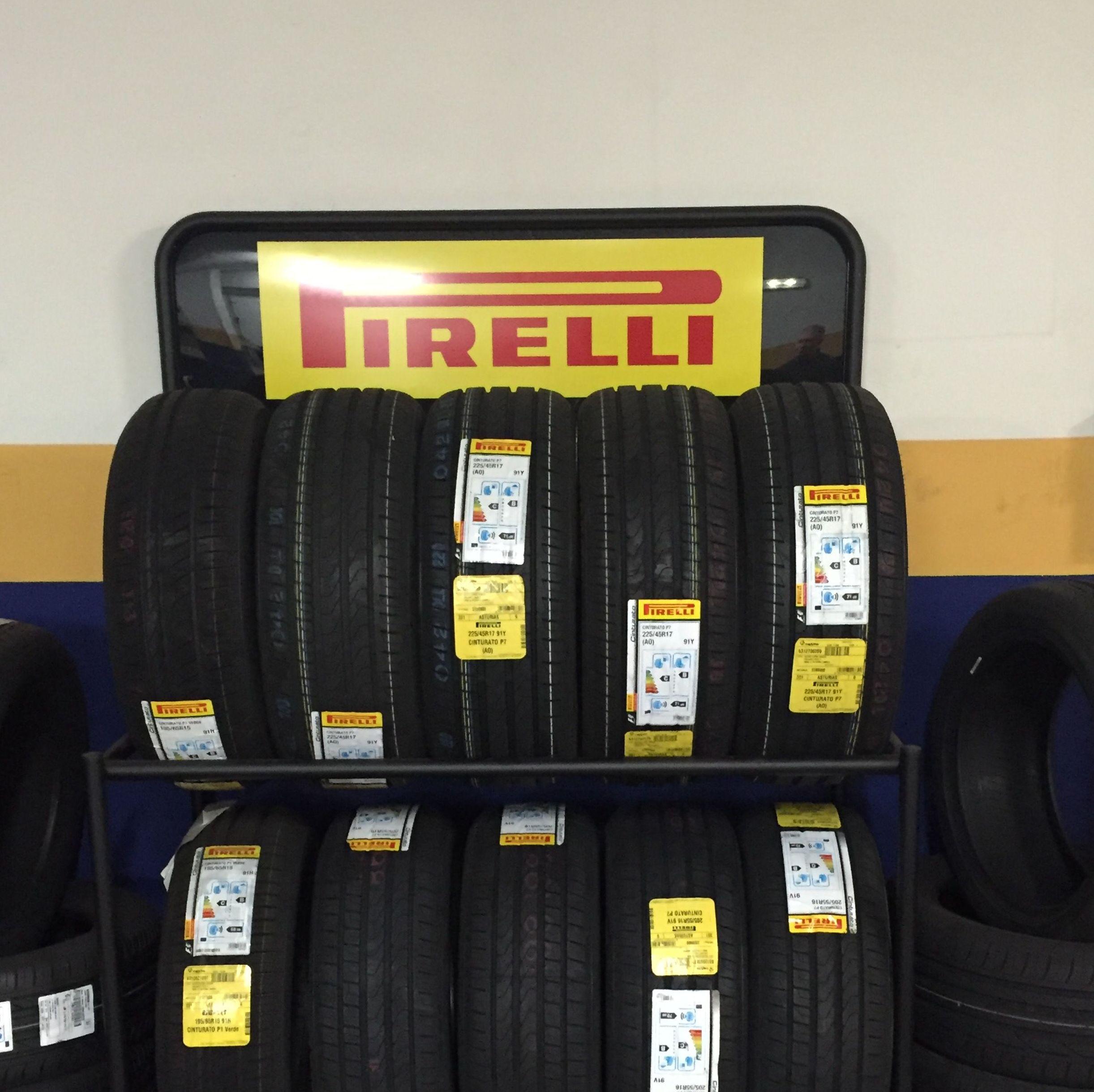 Foto 8 de Neumáticos en Langreo | Neumáticos Joaquín