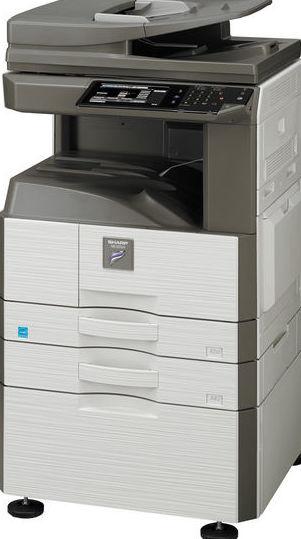 SHARP MXM266N