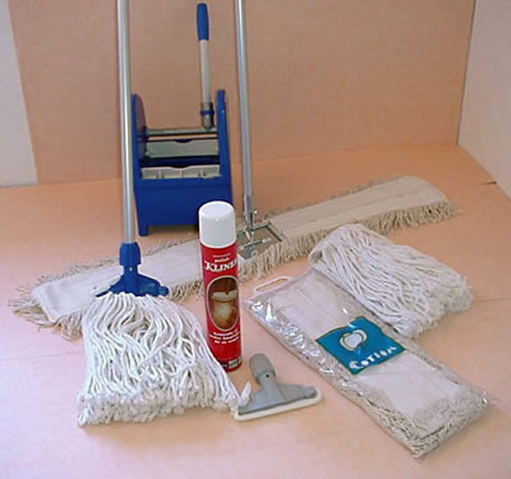 Foto 1 de Limpieza artículos (fabricación y distribución) en Gijón | Lejías Campa