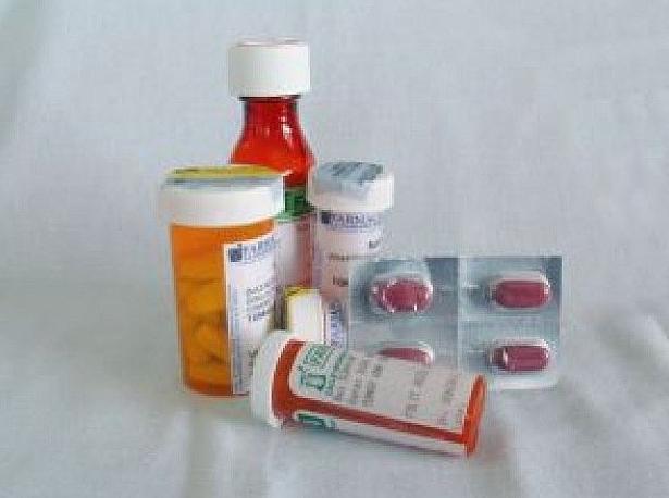 Administración de Fármacos: Residencia Geriatrica de Residencia El Jardín