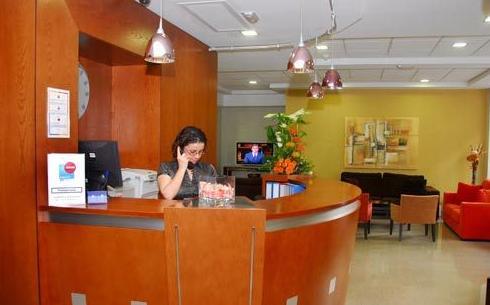 Servicios: servicios de Hotel Pujol **