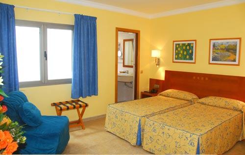 Foto 18 de Hoteles en Las Palmas de Gran Canaria | Hotel Pujol **