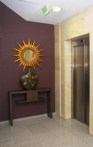 Foto 10 de Hoteles en Las Palmas de Gran Canaria | Hotel Pujol **