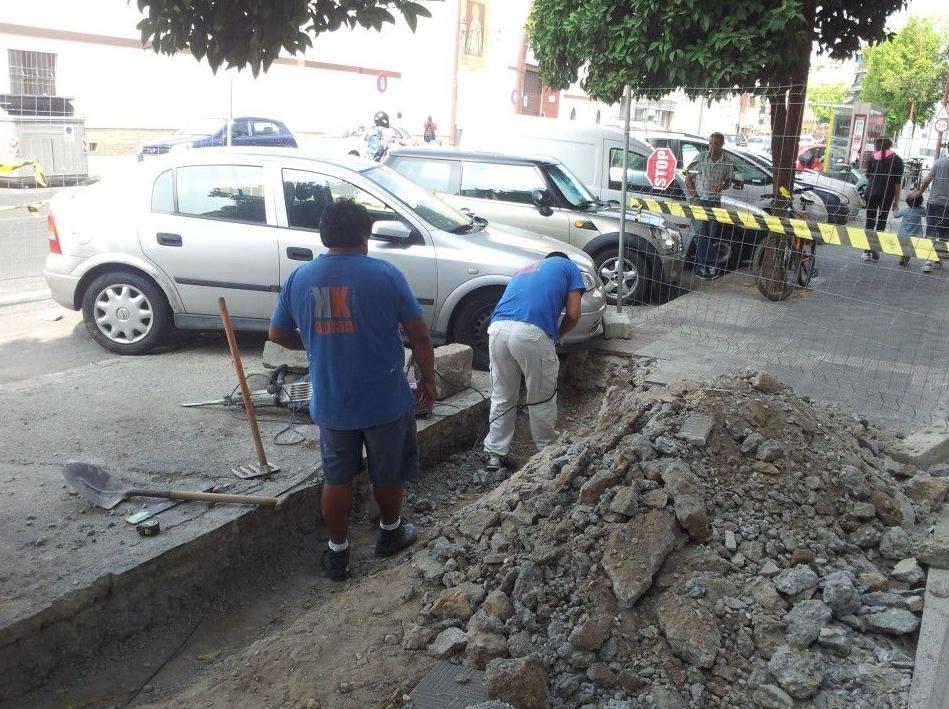Foto 78 de Reformas en Alcalá de Guadaira | Kaplan gestión de obras, S.L.