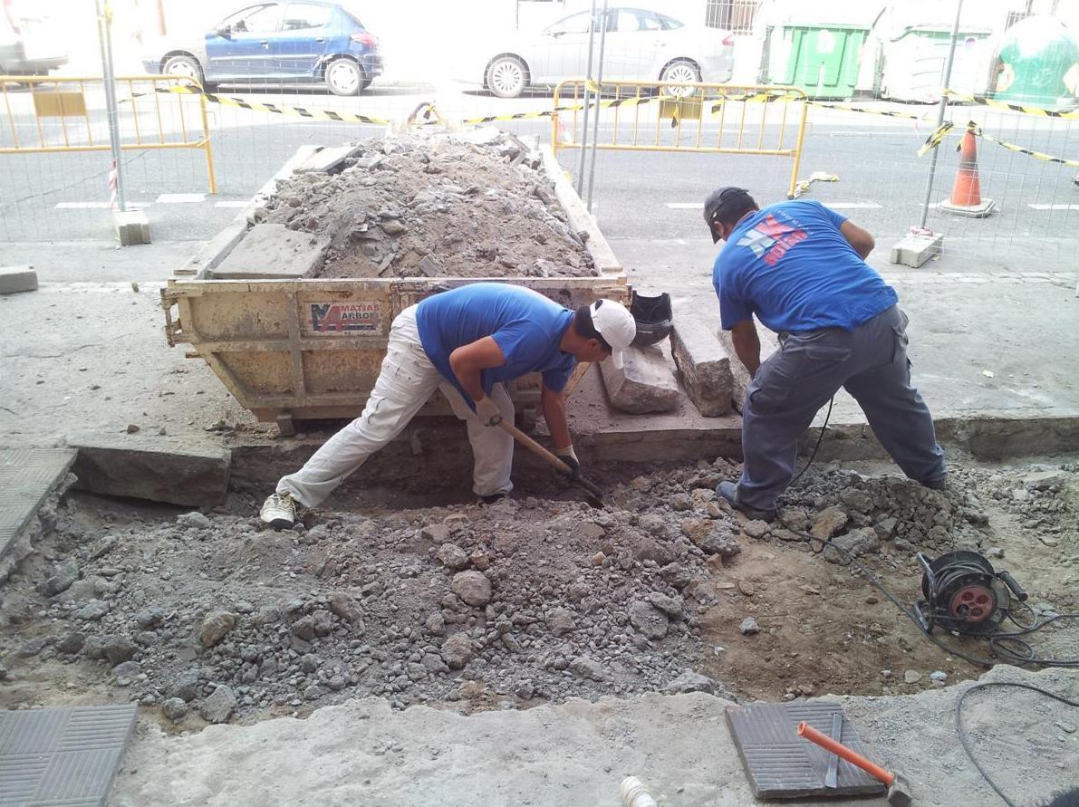 Foto 76 de Reformas en Alcalá de Guadaira | Kaplan gestión de obras, S.L.