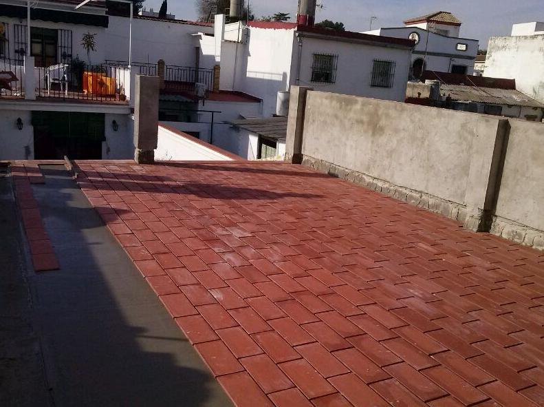 Foto 86 de Reformas en Alcalá de Guadaira | Kaplan gestión de obras, S.L.