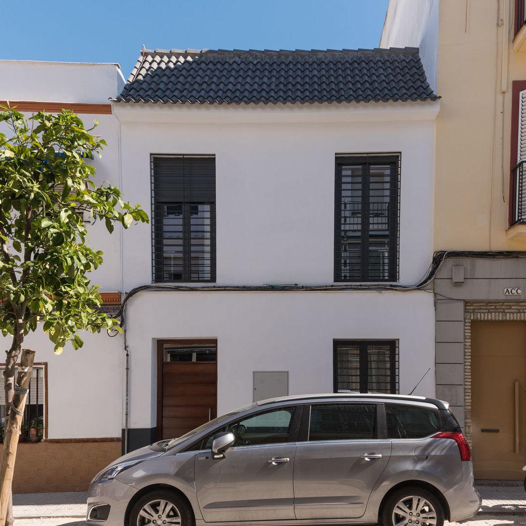 Foto 18 de Reformas en Alcalá de Guadaira | Kaplan gestión de obras, S.L.