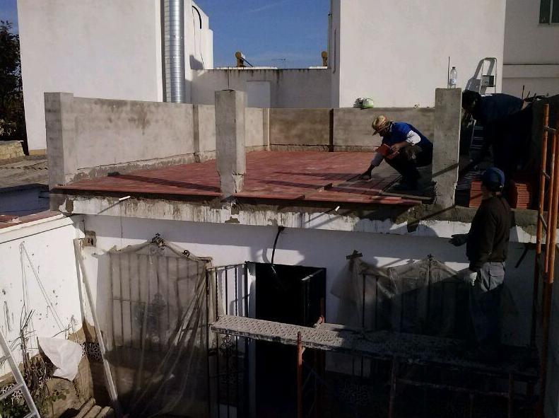 Foto 87 de Reformas en Alcalá de Guadaira | Kaplan gestión de obras, S.L.