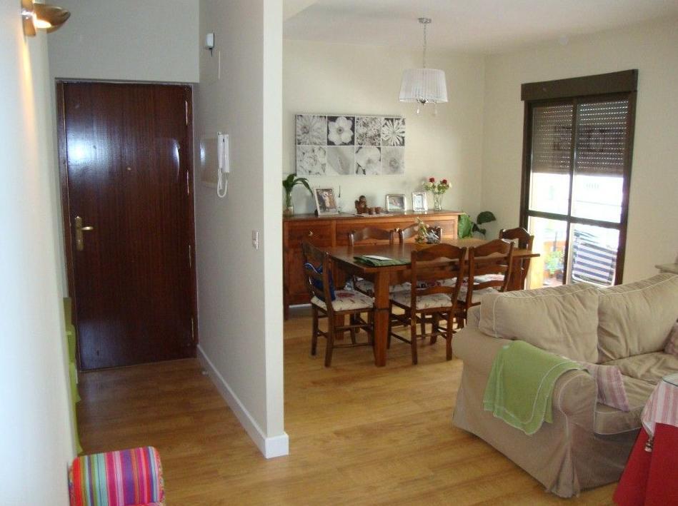 Reforma vivienda calle Madre Rafols - Sevilla