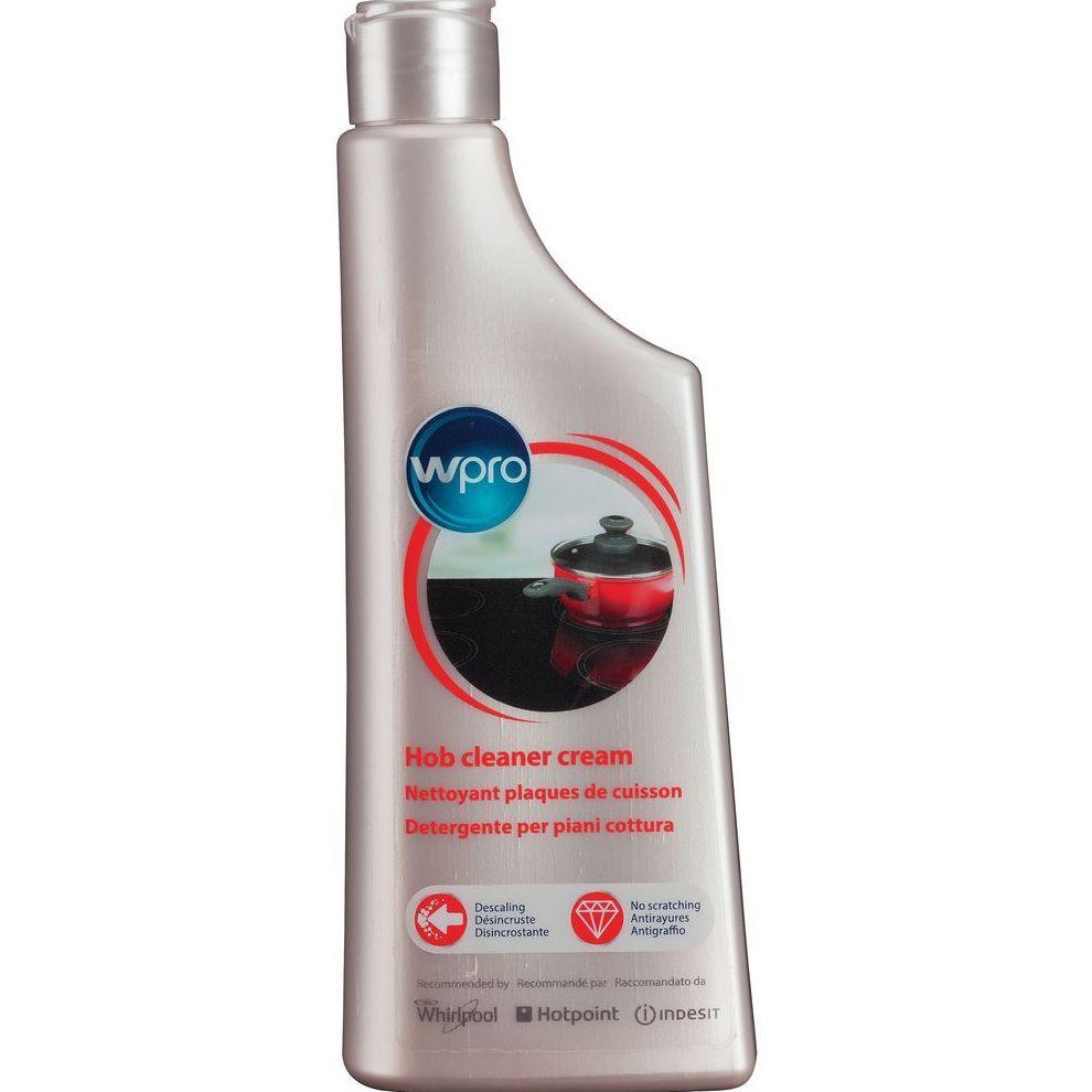 Limpiador Encimera Vitrocerámica y de Inducción en crema   : Catálogo de Servei Tècnic Muñoz