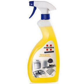 Detergente desengrasante profesional : Catálogo de Servei Tècnic Muñoz