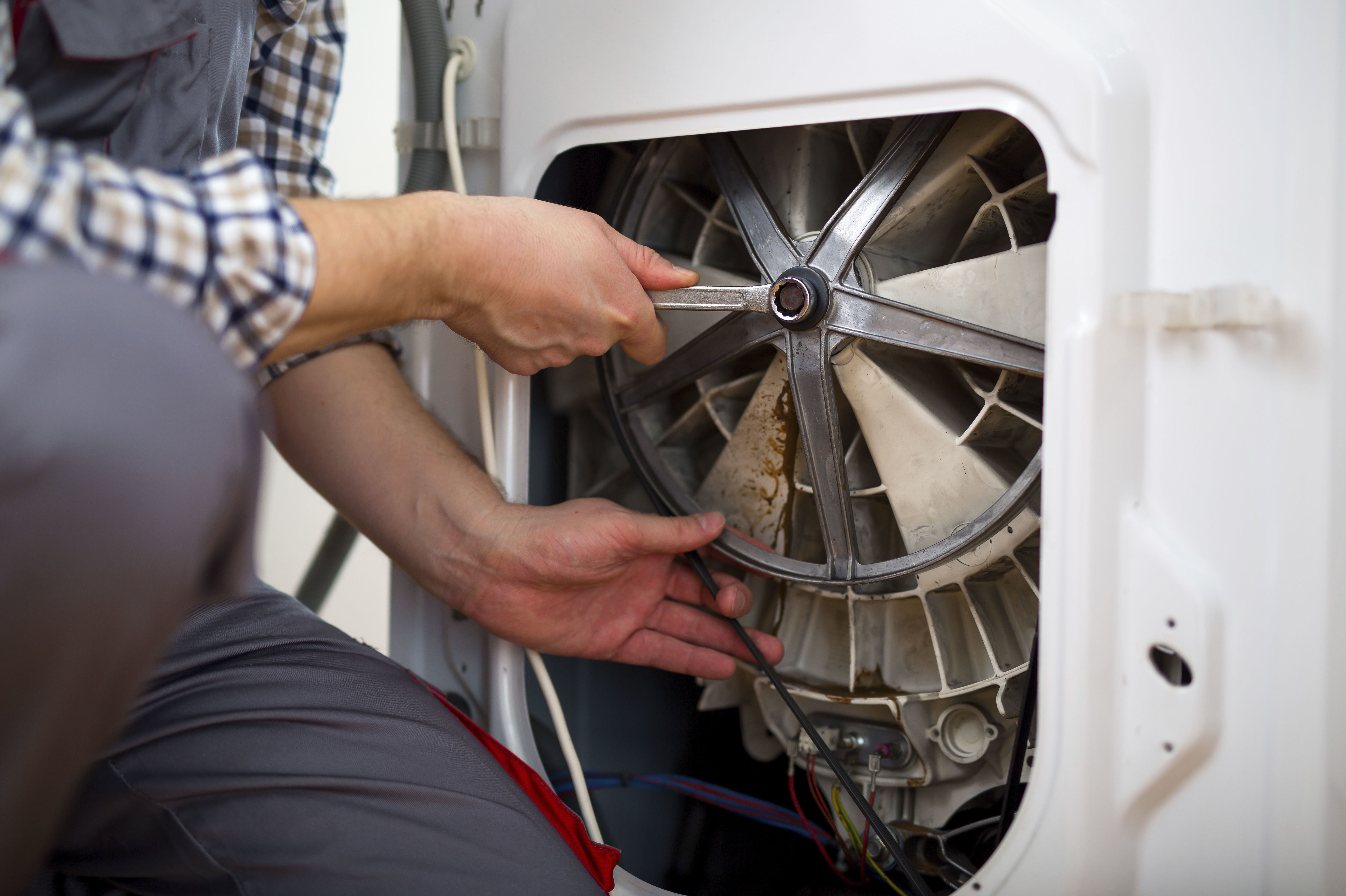 Reparación de electrodomésticos Tordera, lavadoras, neveras
