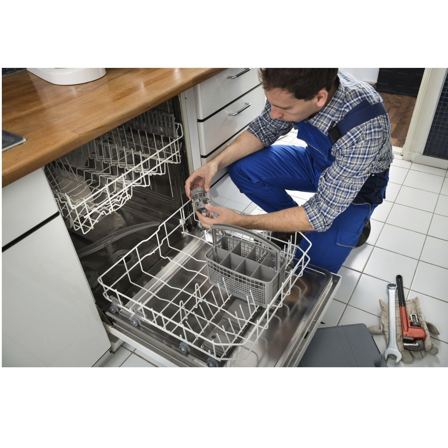 Reparación de lavadoras, neveras y otros electrodomesticos multimarca en Mollet