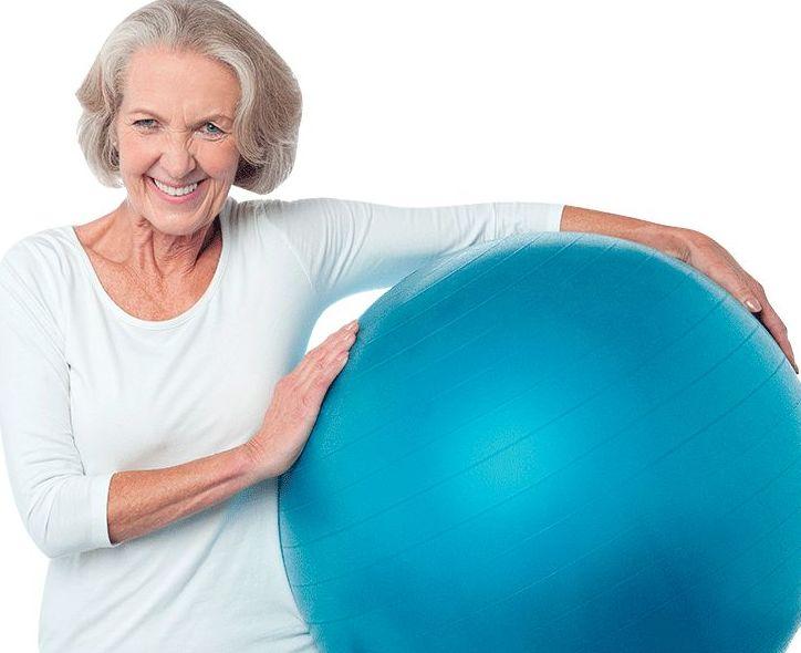 Pilates Terapeutico Mayores de 55 años: Servicios y Talleres de Namastu. Espacio de Belleza, Salud y Bienestar