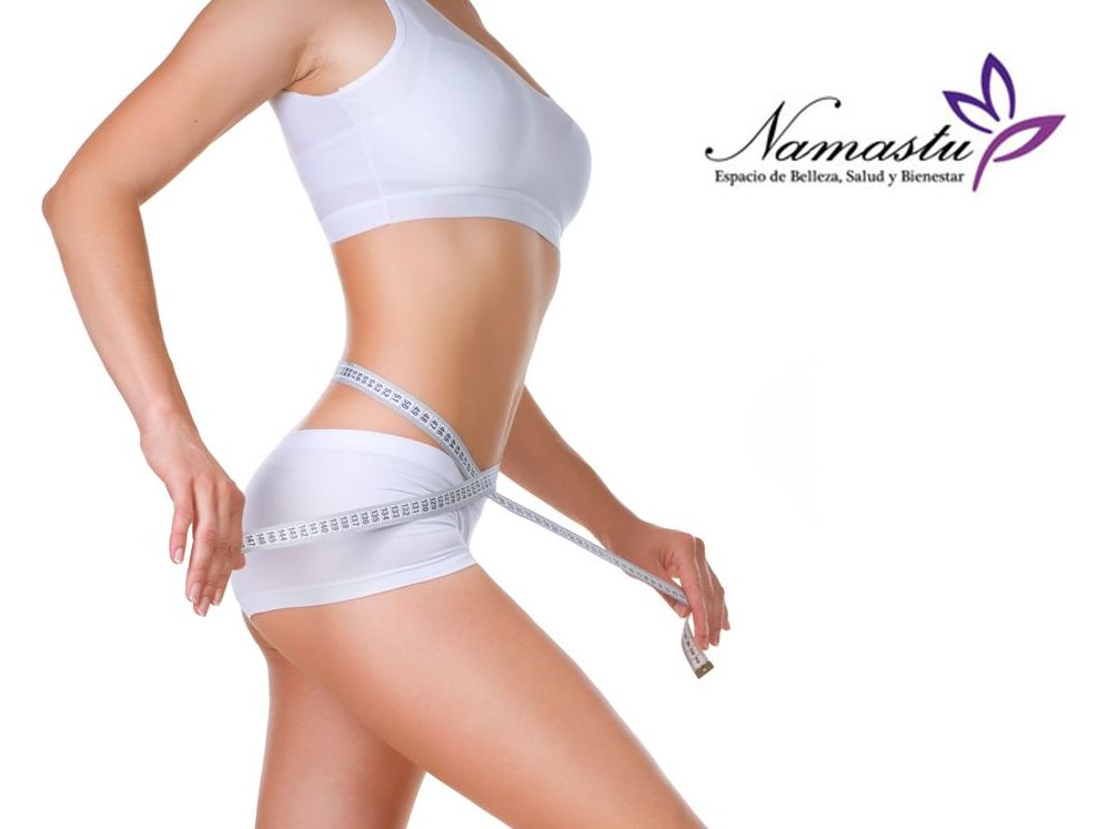 Tratamientos corporales Namastu