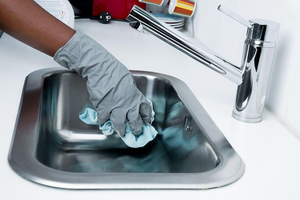 Limpieza forense: Servicios de Limpieza de Clean World