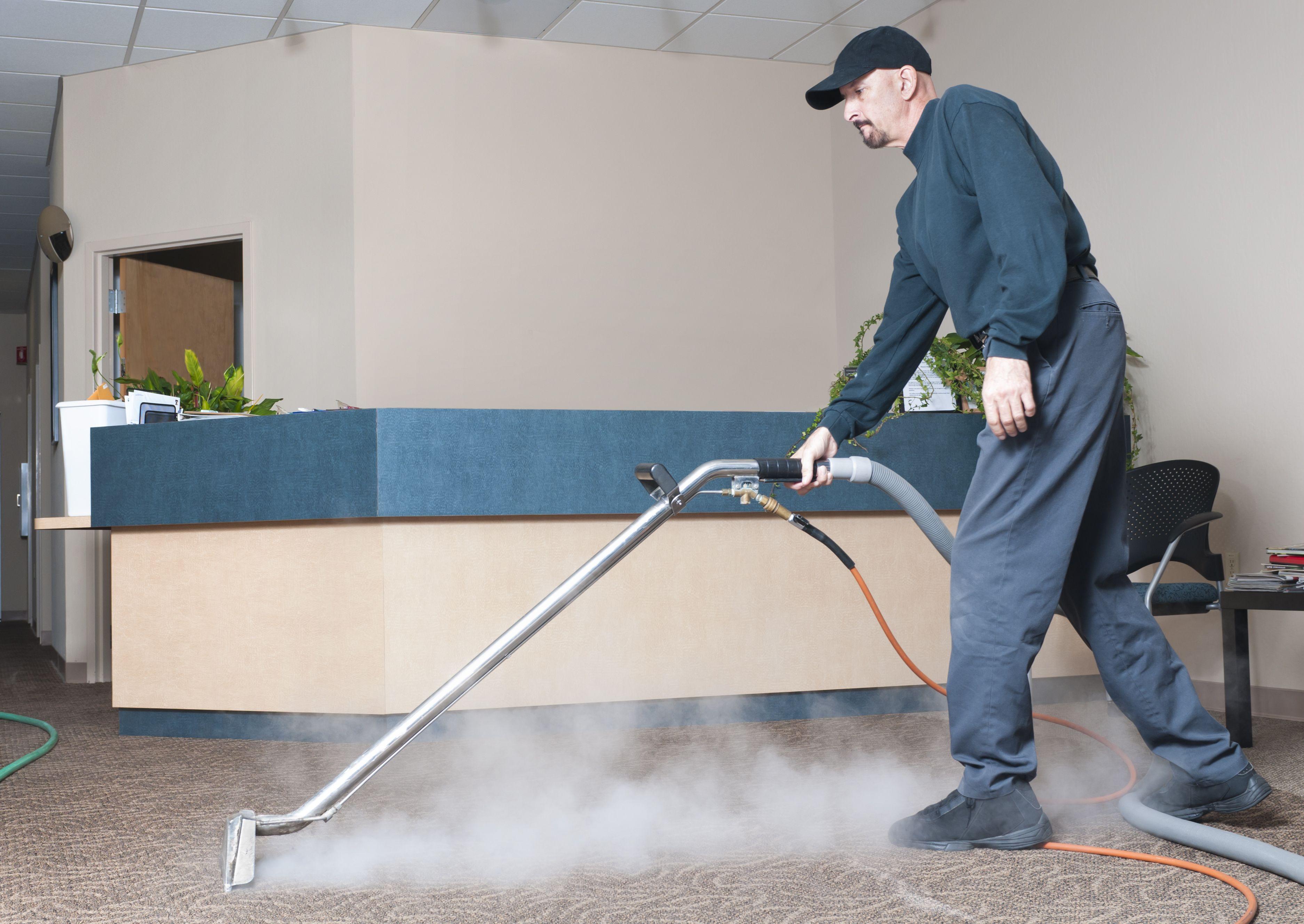 Limpieza en empresas
