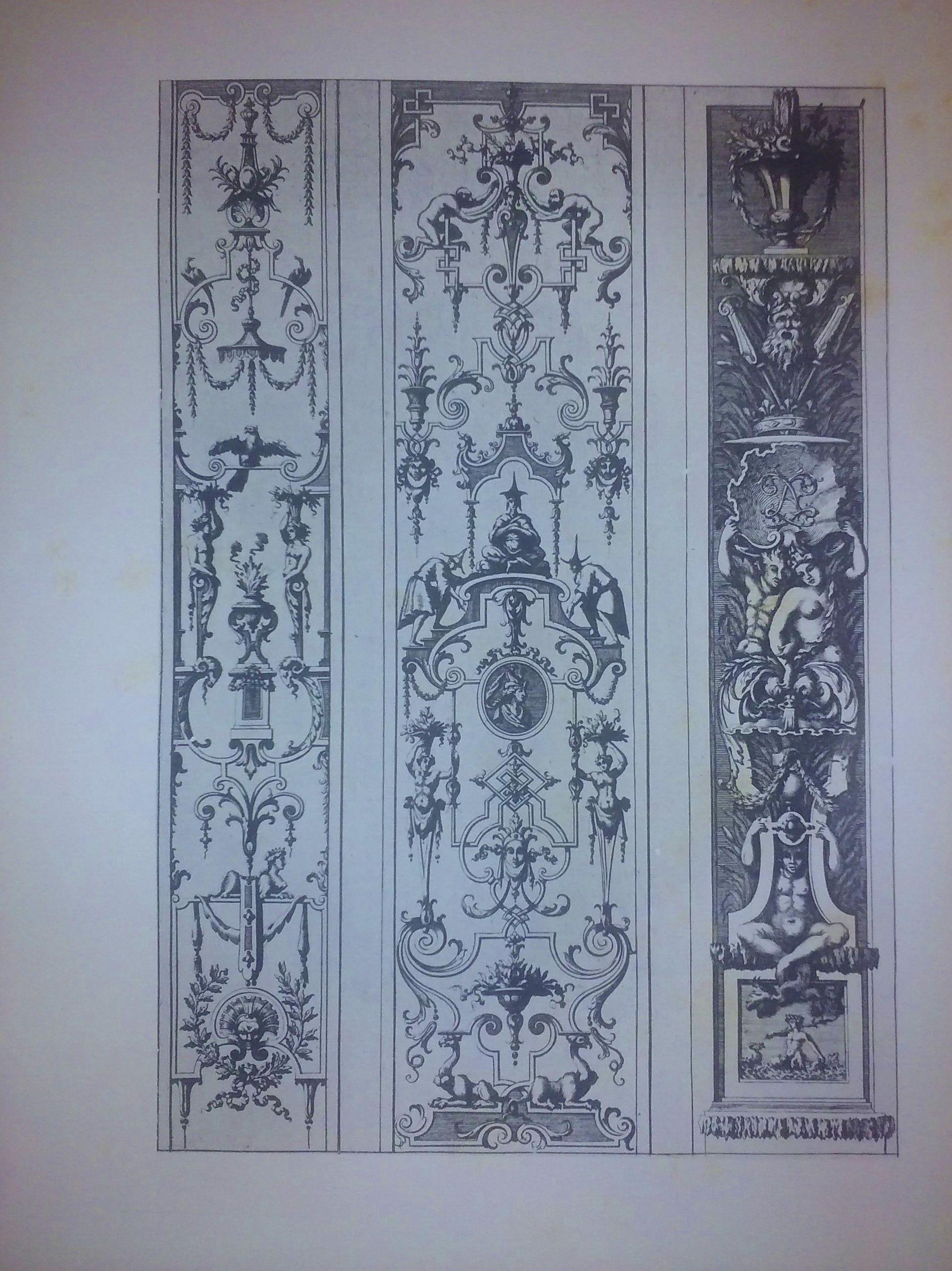 Enmarca tus láminas en Cano 1907 en Madrid