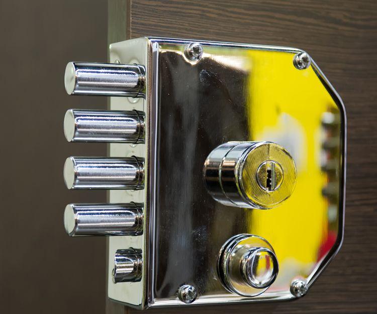 Apertura de cerraduras de seguridad