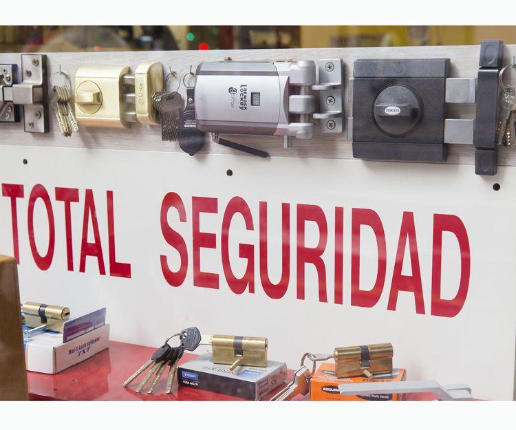 Cerraduras de seguridad en Zaragoza
