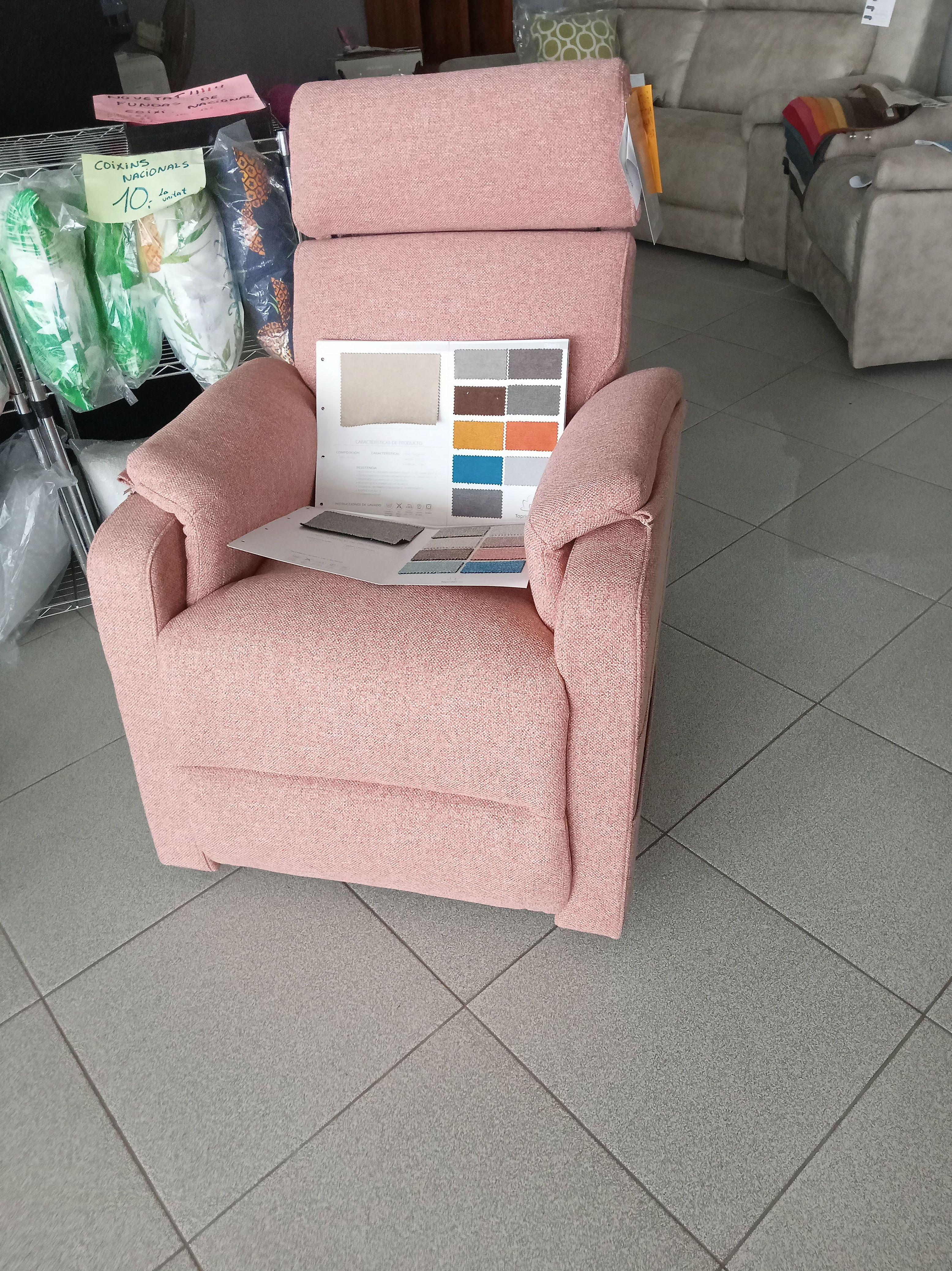 Foto 7 de Colchones, sofás y canapés en  | PS Sofás