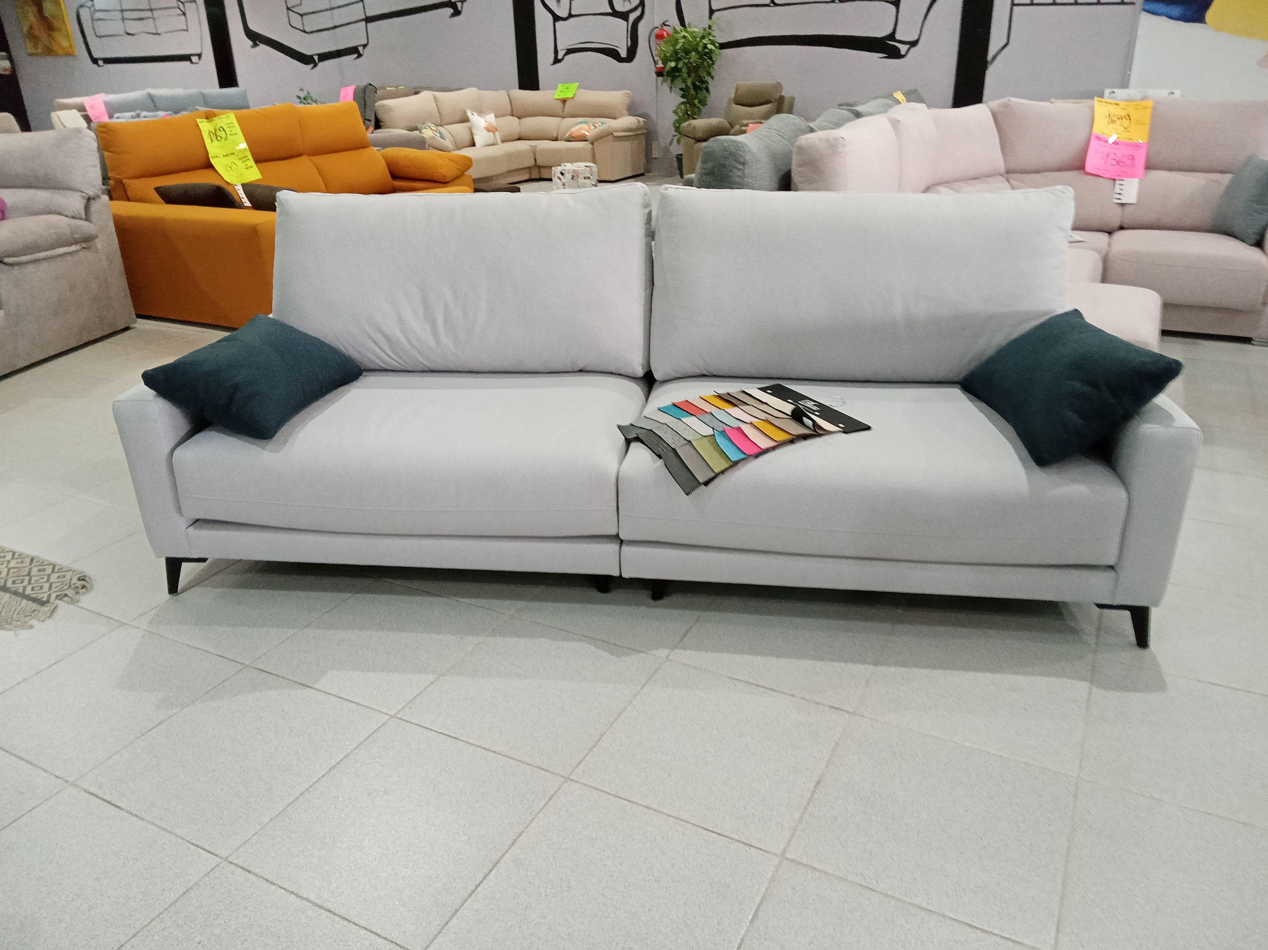 Foto 3 de Colchones, sofás y canapés en    PS Sofás