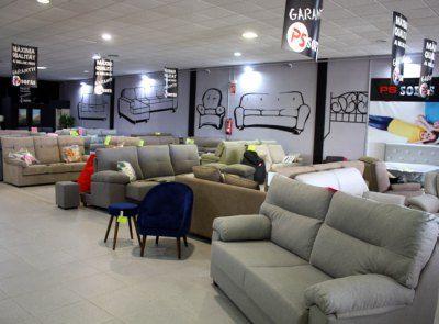 Tiendas de sofás Vilafranca