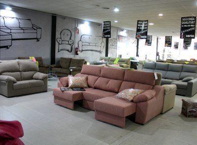 Sofás y sillones Villafranca