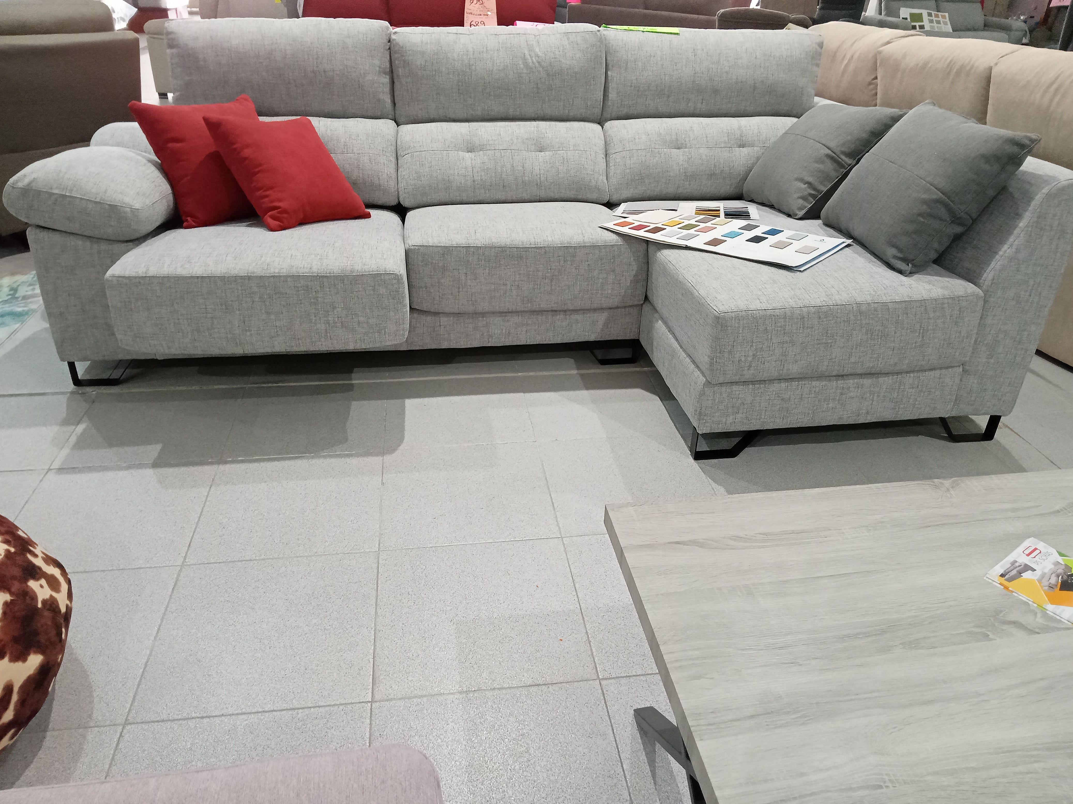 Foto 6 de Colchones, sofás y canapés en  | PS Sofás