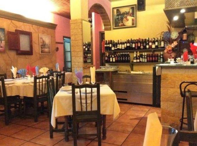 Restaurante vegano en El Hierro