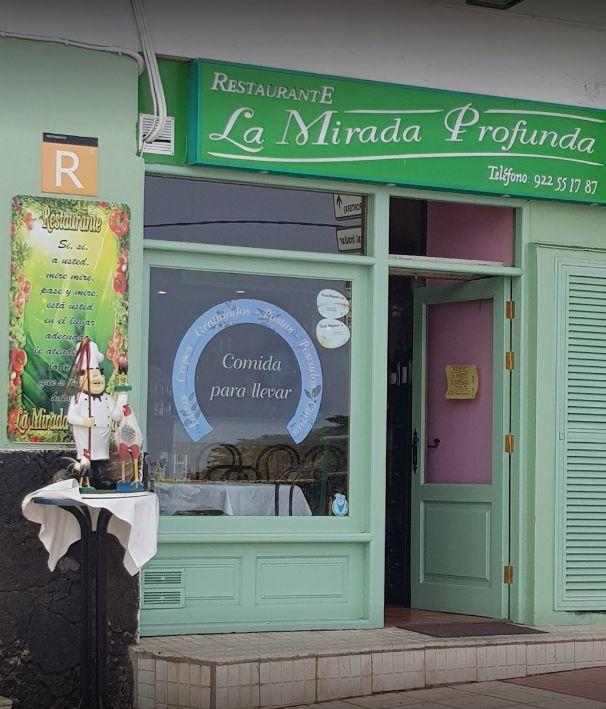 Tu restaurante de referencia en El Hierro