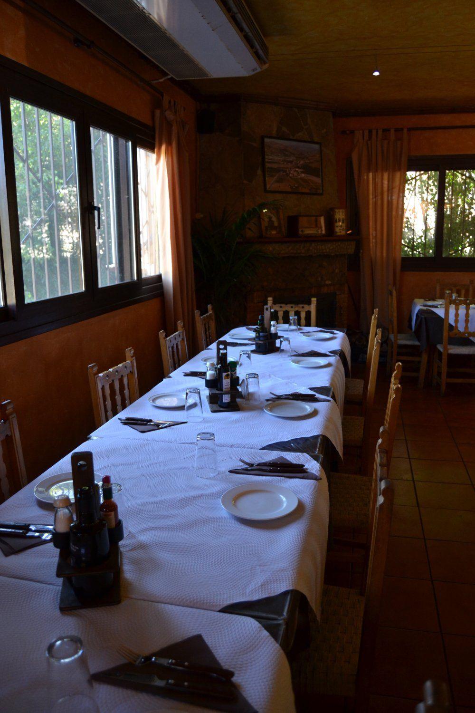 Restaurante de celebraciones en Vélez-Málaga