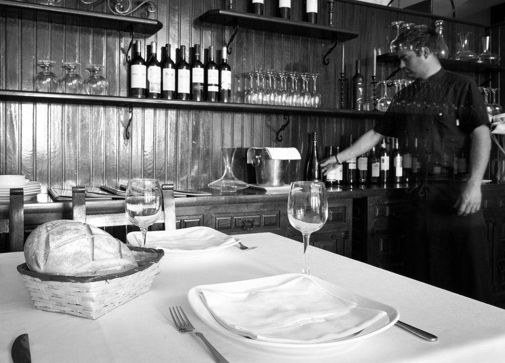 Restaurante recomendado en Laredo