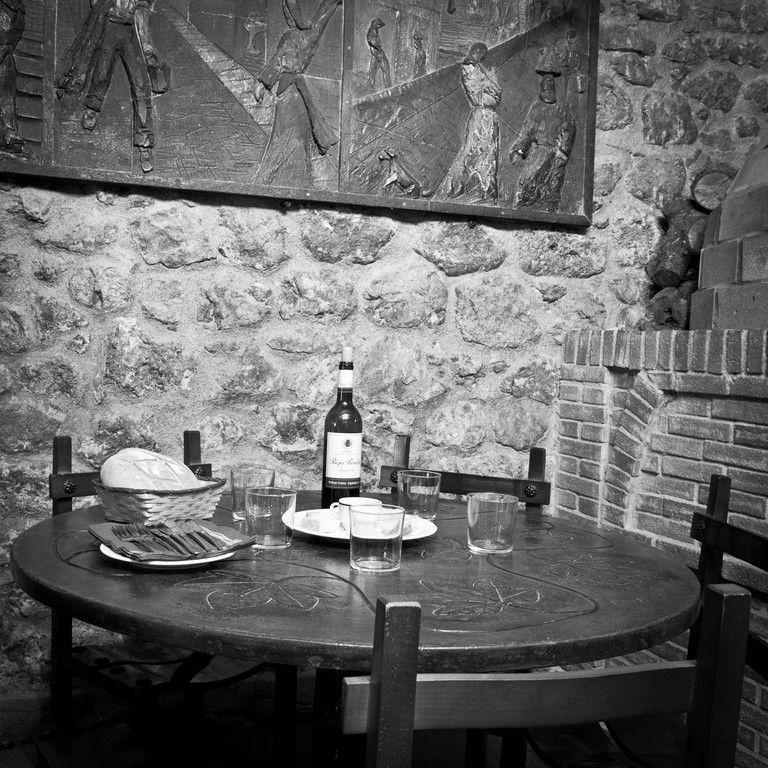 Restaurante para comer en Laredo