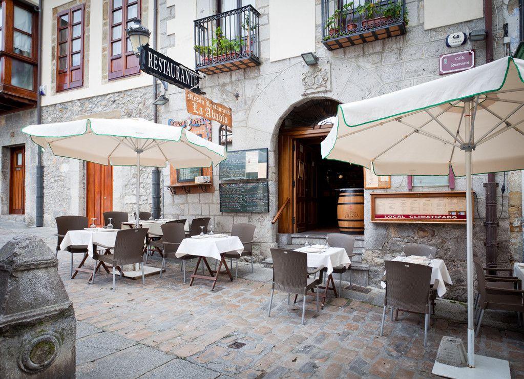 Uno de los mejores restaurantes de Laredo, Cantabria