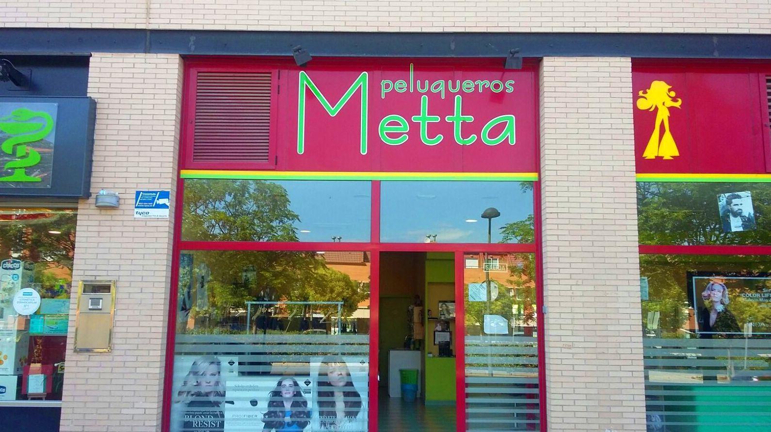 Peluquerías Alcalá de Henares