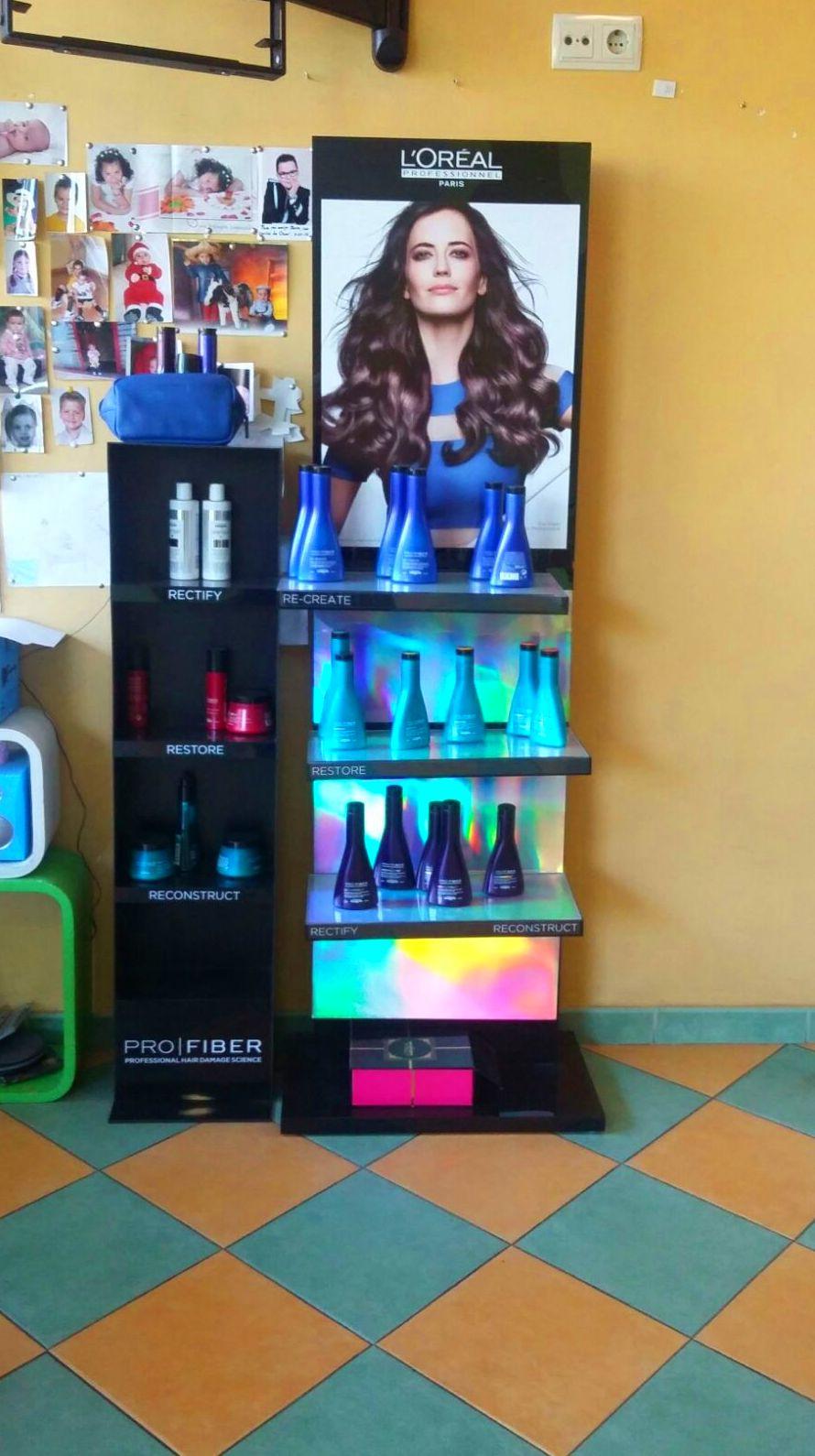 Tratamientos para el cabello Alcalá de Henares
