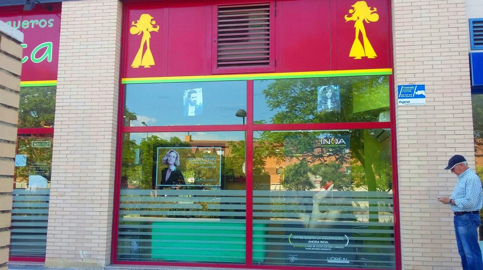 Peluquerías unisex en Alcalá de Henares