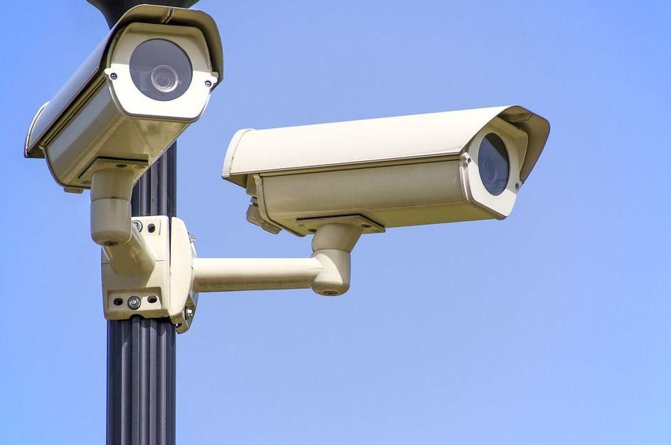 Cámaras de vigilancia: Servicios de Radio TV Piñol