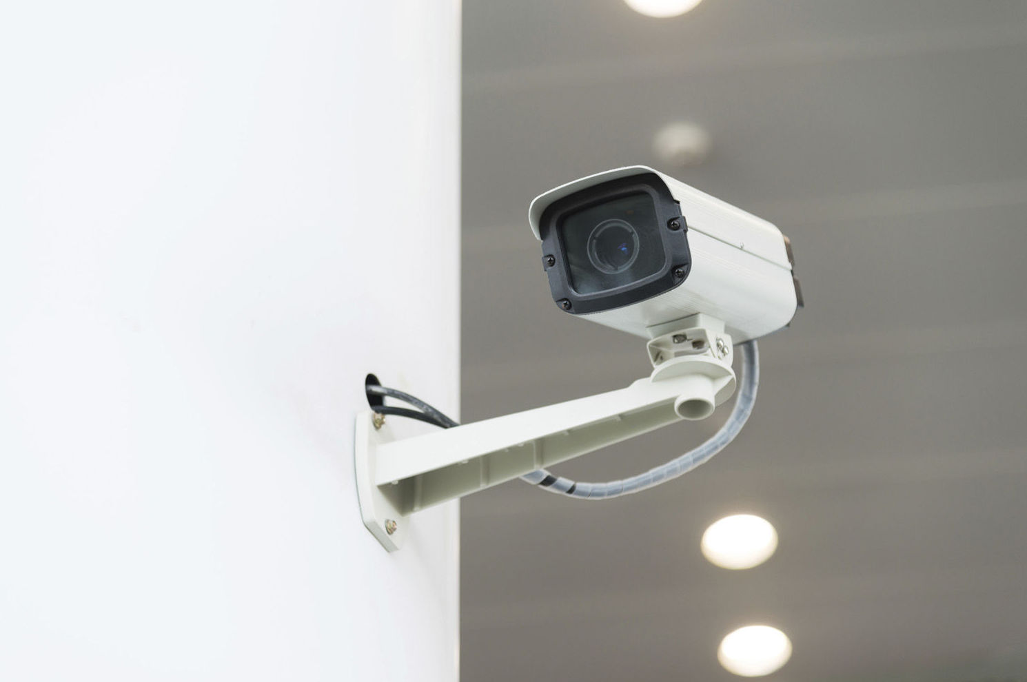 Cámaras de videovigilancia en Tarragona
