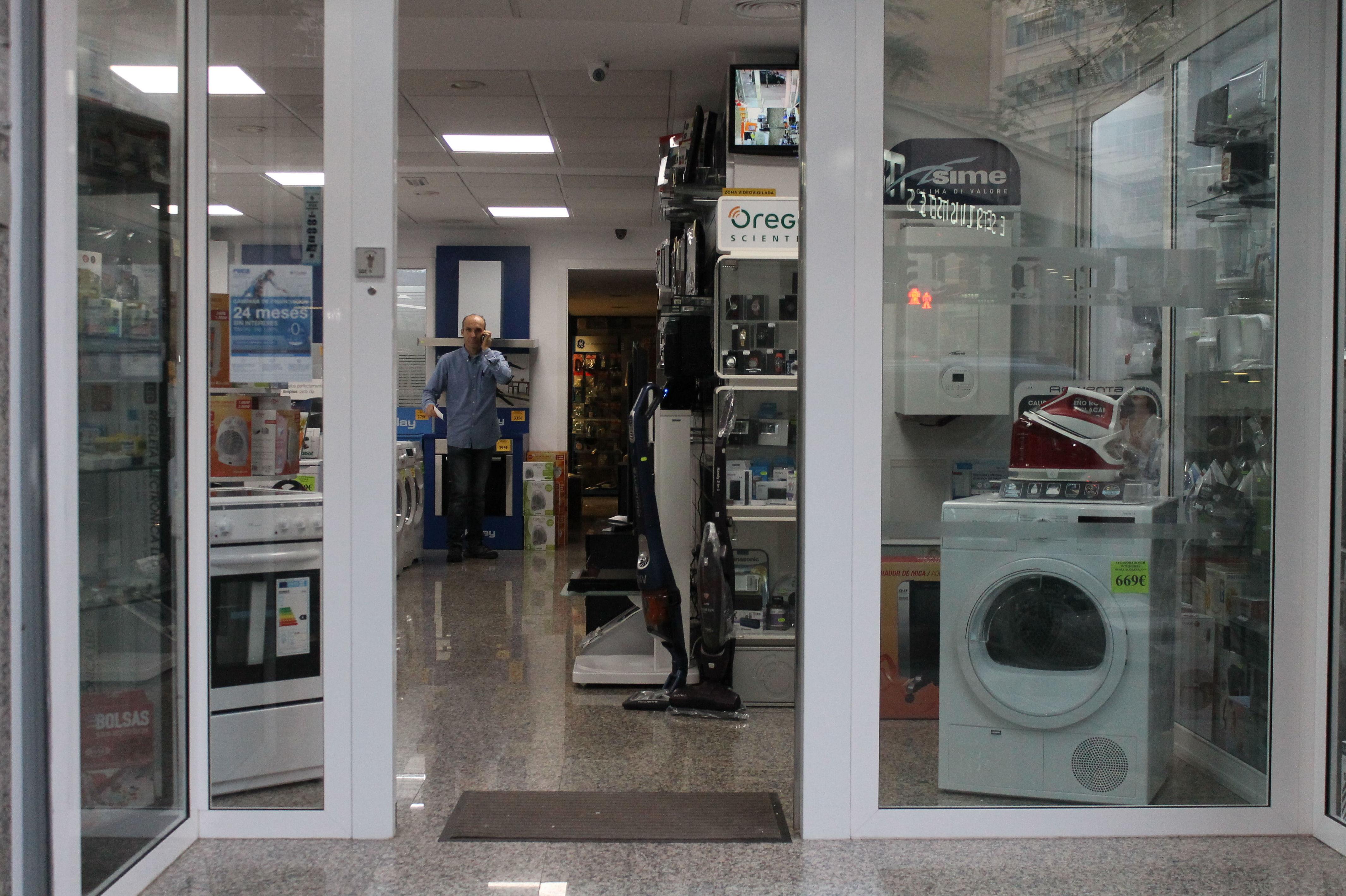 Instalación, venta y reparación de electrodomésticos en Tarragona