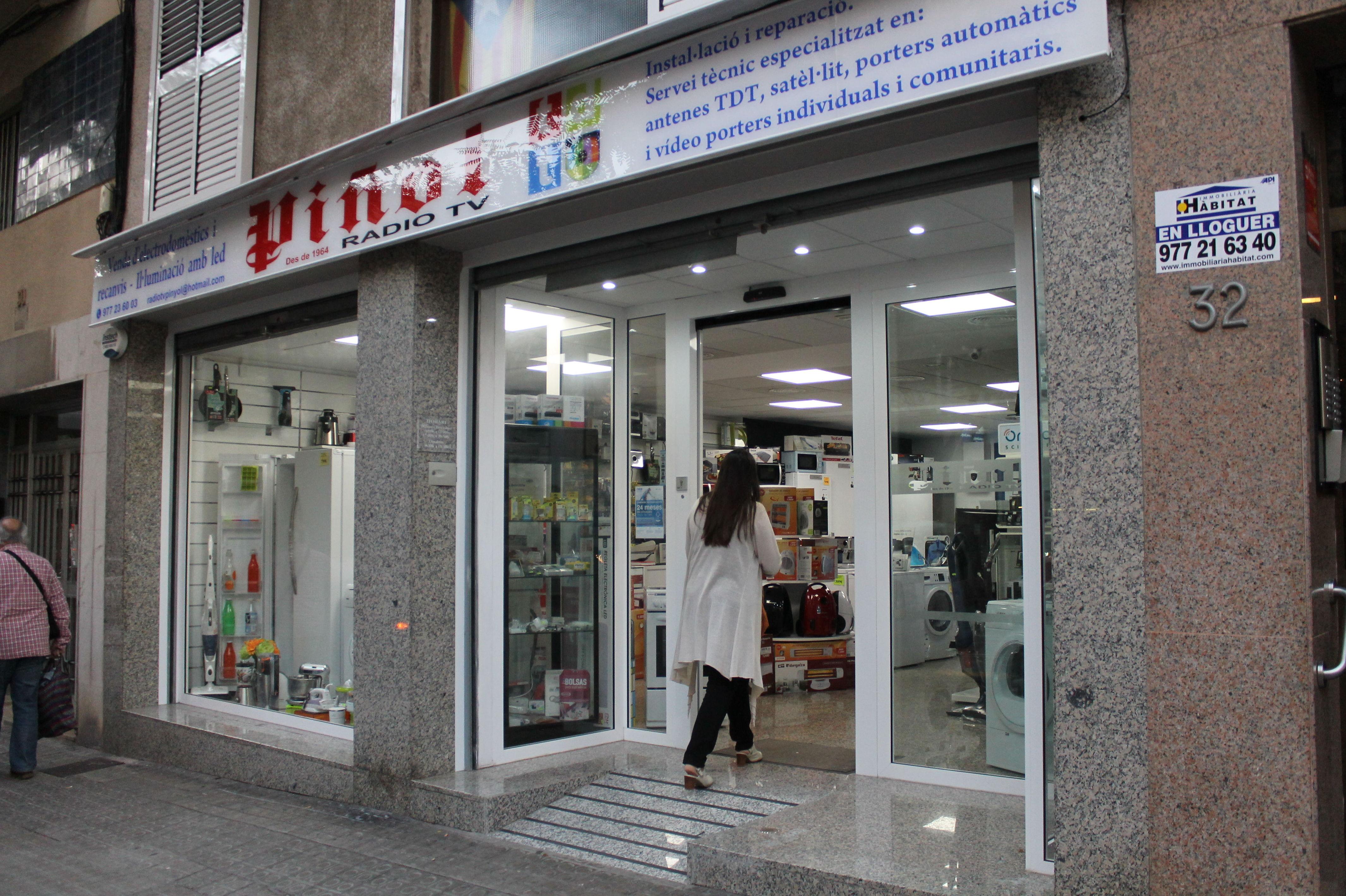 Foto 13 de Antenas en Tarragona | Radio TV Piñol