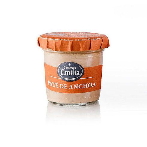 Paté de Anchoa 110 g: Productos de El Racó del Bierzo