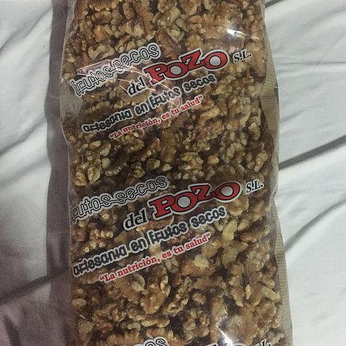 Nuez pelada 1 kg : Productos de El Racó del Bierzo