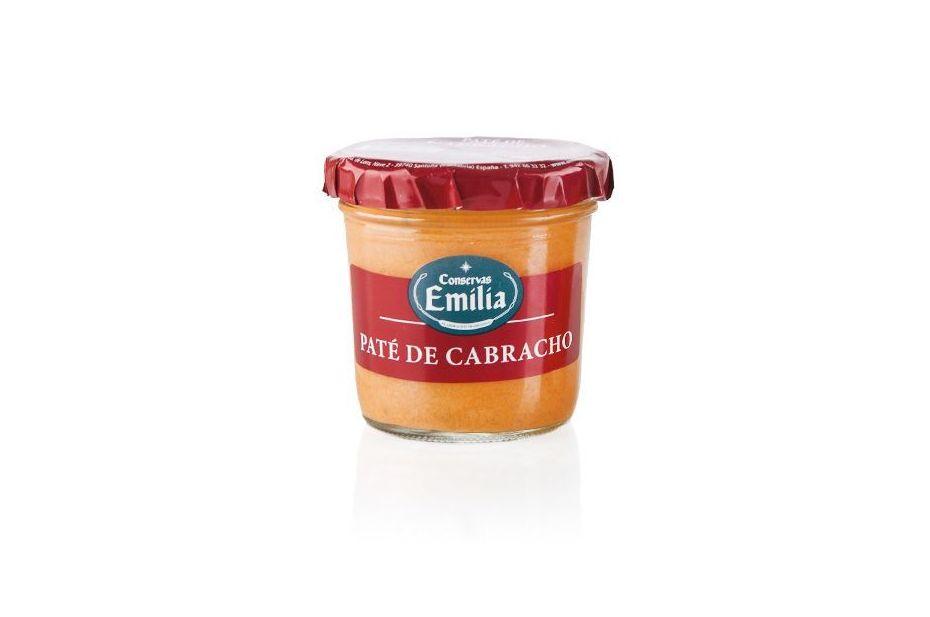 Paté de Cabracho 110 g: Productos de El Racó del Bierzo