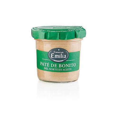 Paté de Bonito en aceite 110 g: Productos de El Racó del Bierzo