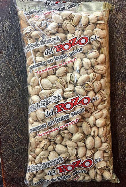 Pistacho gordo 1 kg: Productos de El Racó del Bierzo
